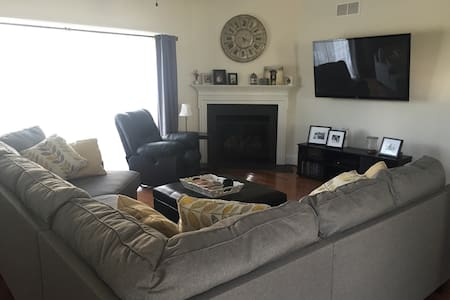 Townhouse close to both Rehoboth & Lewes Beach! - Rehoboth Beach