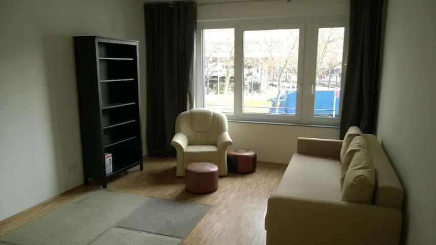 Wohnung in Uninähe / App. near Uni - Colônia