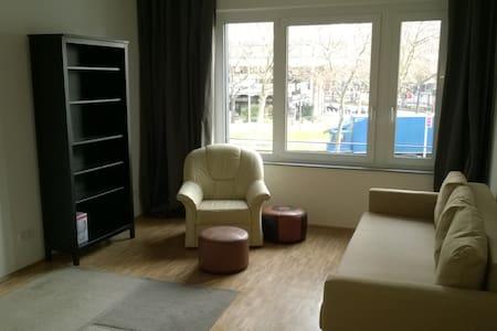 Wohnung in Uninähe / App. near Uni - Köln - Huoneisto