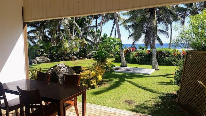 Heron's Reef #3 Reef View Apartment