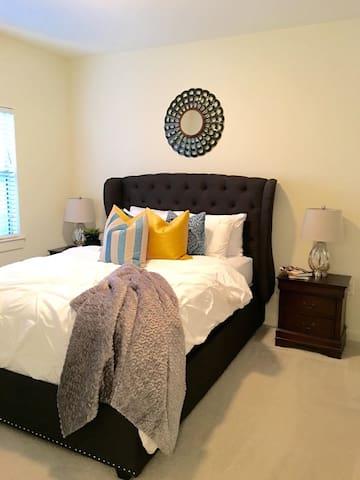 Comfortable 2 bedroom 2 bath home - Montgomery - Wohnung
