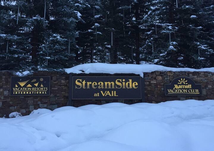 Vail Marriott Ski Week 13 in  2020