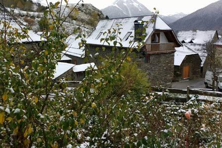 Casa Dera Hont Casa Aranesa Rural - Arres