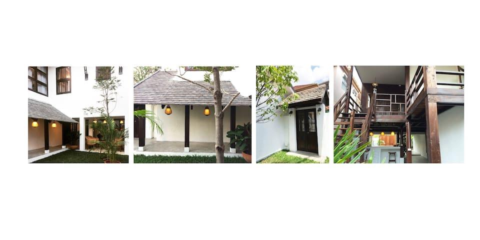 Ma Vieng Chiangmai - Chiang Mai - Huis