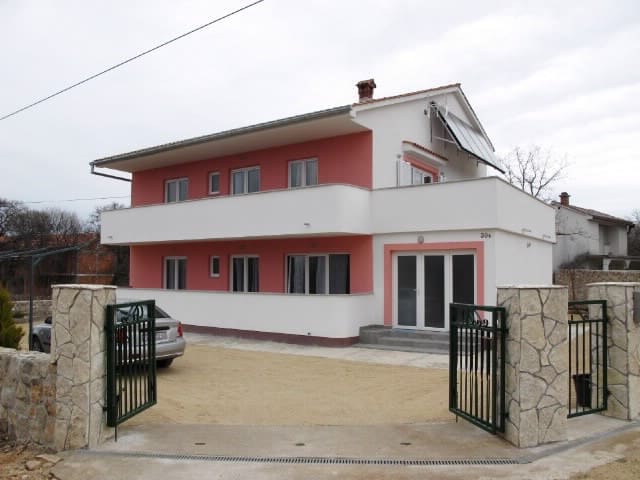 Room Nevenka (68291-S3) - Malinska - island Krk