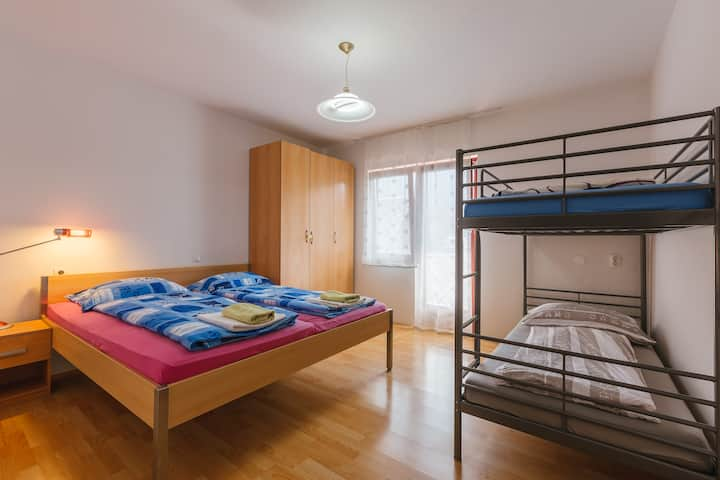 Apartment Energy 1 flore Aleš