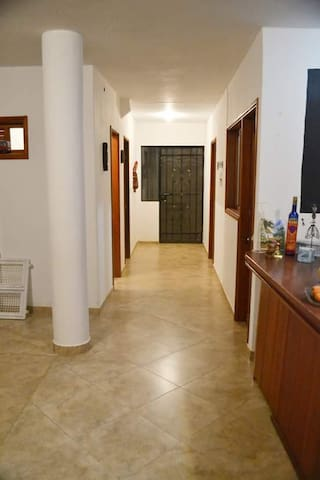 Ermita bed and breakfast