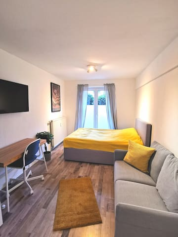 Business Apartment Messe & Oldtown
