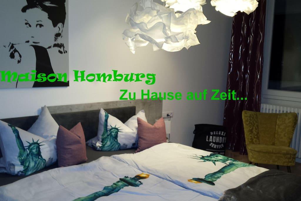 ferienwohnung maison homburg appartementen te huur in homburg saarland duitsland. Black Bedroom Furniture Sets. Home Design Ideas