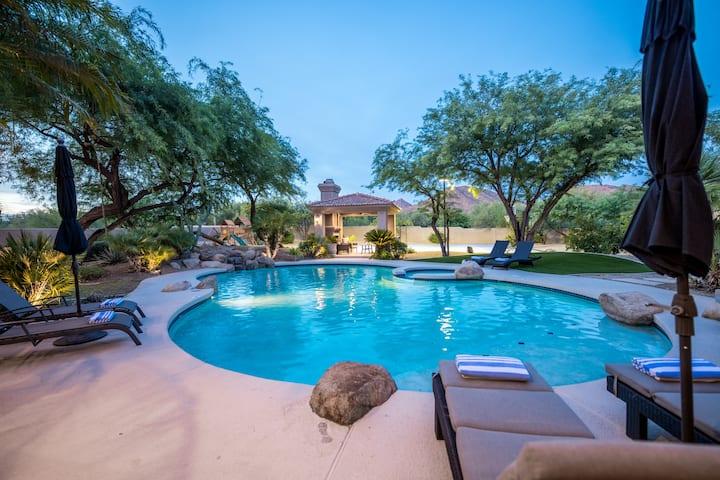 Ultimate Luxury Entertaining Estate - Amenities!!!