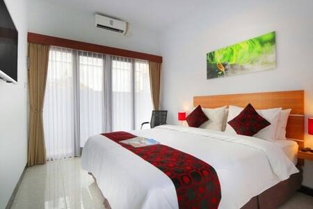 Bali house - Denpasar - Bed & Breakfast
