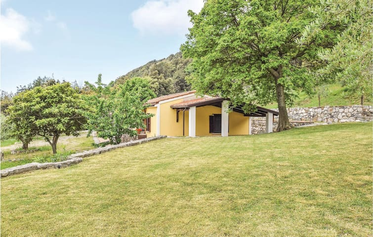 Holiday cottage with 2 bedrooms on 110m² in Maratea - PZ