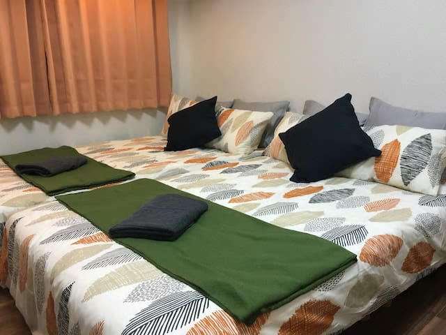 HOYO東京Shibuya#103+WiFi/10min from Shibuya Station