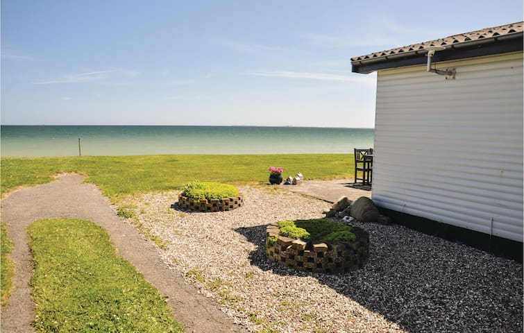 Holiday cottage with 1 room on 58m² in Otterup