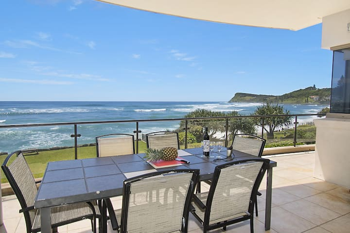 Lennox on the Beach Unit 2A - Lennox Head
