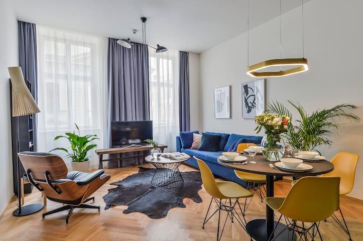 Moonstone Apartment