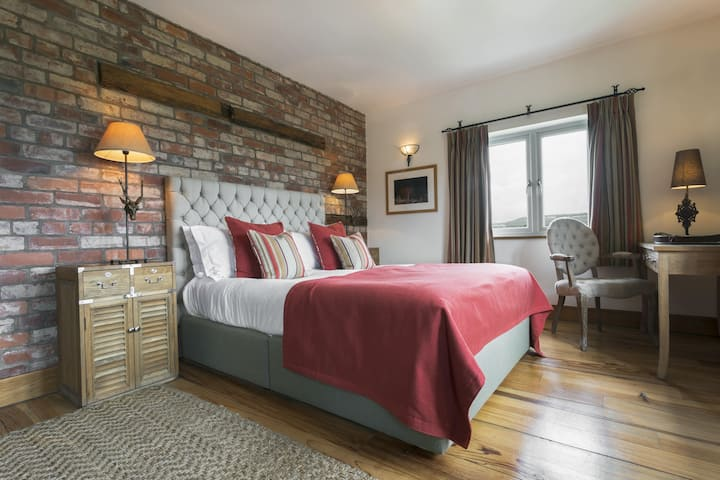 Lyth Valley Country House - Stag Room