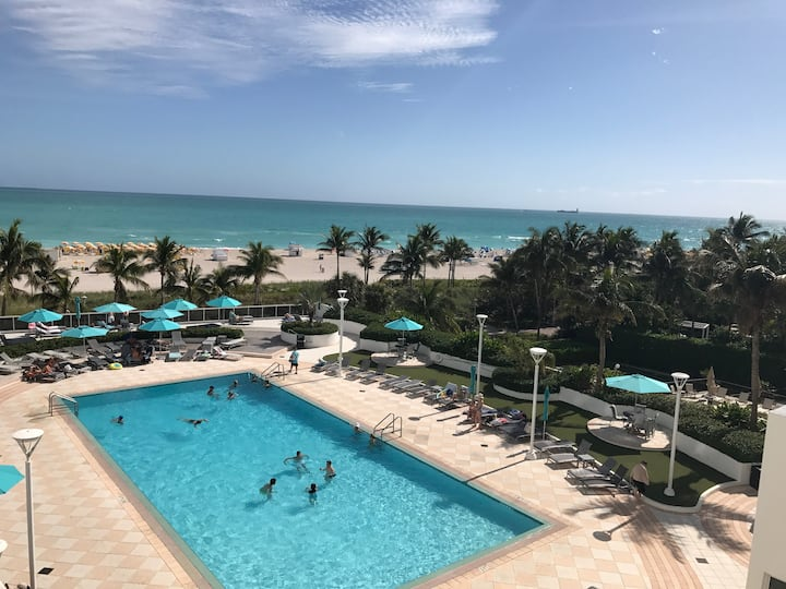 South Beach Miami Attraction: Best Vacation Home