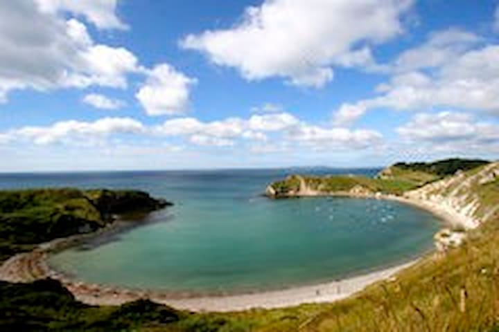 Lime Tree Lodge,Lulworth Cove Suite - Dorset - Bed & Breakfast