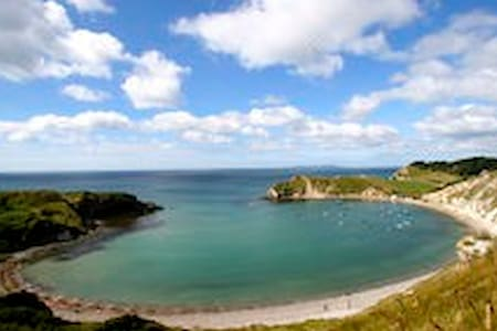 Lime Tree Lodge,Lulworth Cove Suite - Ντόρσετ - Bed & Breakfast