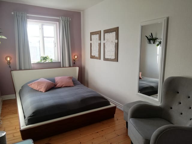 Fairytale Bed&Breakfast -Central City Odense