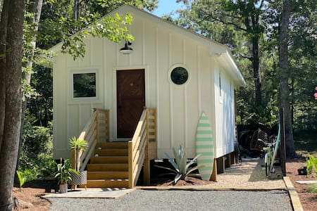 Saltwood Cottage Outer Banks Tiny Beach House New!