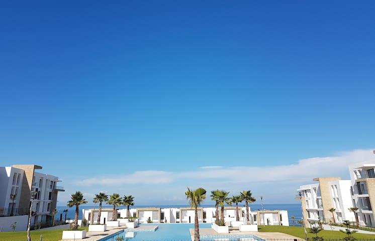 Apartment F4 Prestigia Beach of Nations