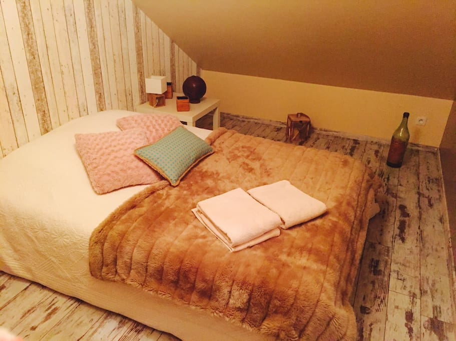 chambre dans quartier calme du mans maisons de ville louer le mans pays de la loire france. Black Bedroom Furniture Sets. Home Design Ideas