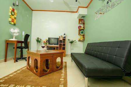 Kweli House