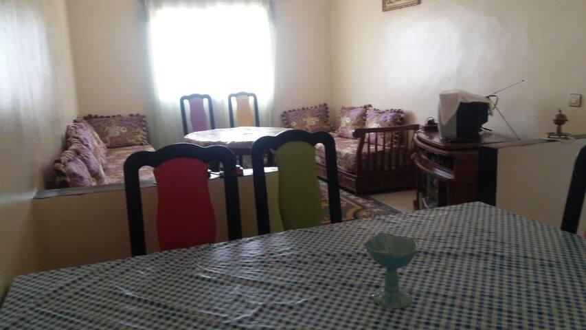 Ibn batouta house