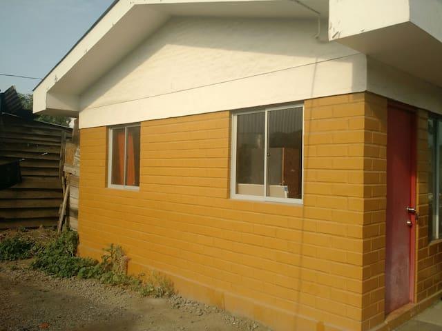 Casa nueva 100% independiente - Santiago - House