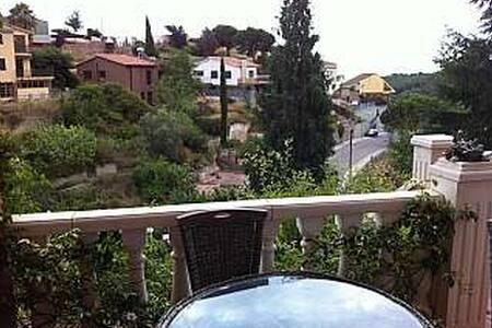 Acogedora casa en la montaña y cerca de la playa - El Mas Coll