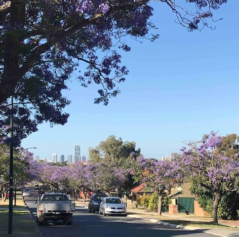 Charming little home in South Perth
