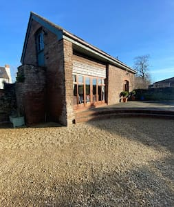 The Annexe at Meredith Barns