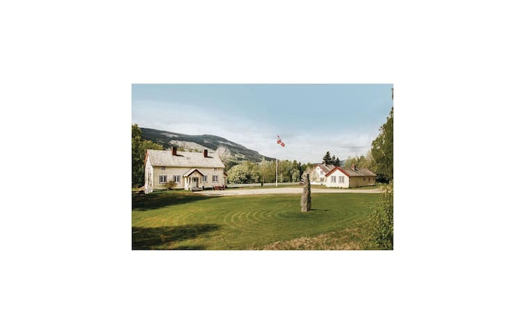 Holiday cottage with 2 bedrooms on 58m² in Ringebu