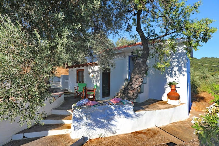 Skopelos Mortero cottage