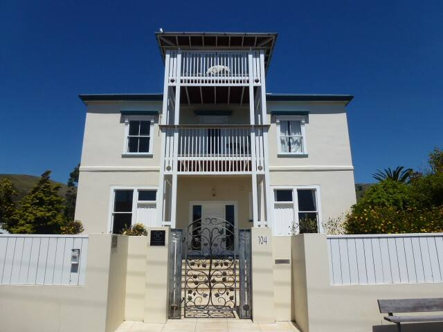 Sumner B & B close to the beach - Christchurch - Pis