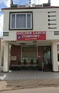 Golden Larch Comfort - Ooty - Hotel butik