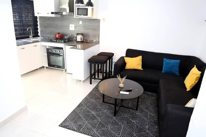 GreenFish Apartment 3