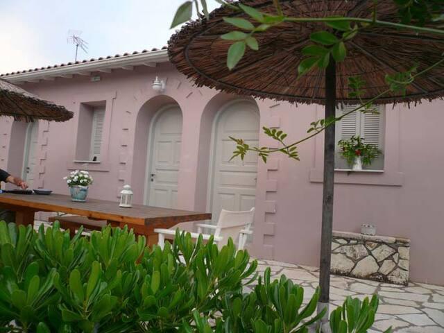 Stavlos Cottage 3 - Vasiliki - Condominium