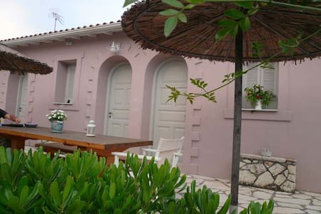 Stavlos Cottage 3 - Vasiliki - Appartement