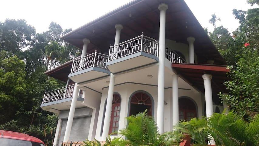 Elephant View Bungalow Kandy