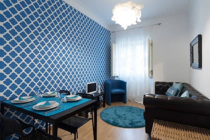 Charming  apart in central Lisbon - Lisboa - Apartment