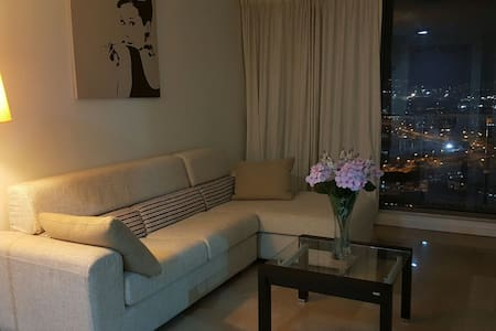 Cozy & Great Location in town!!! 2BD @ BK Bintang - Apartment