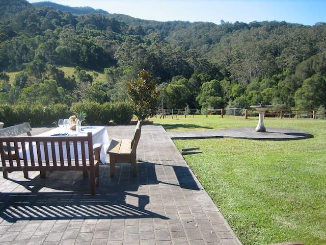 Berry Bundewallah Estate - Bundewallah - Talo