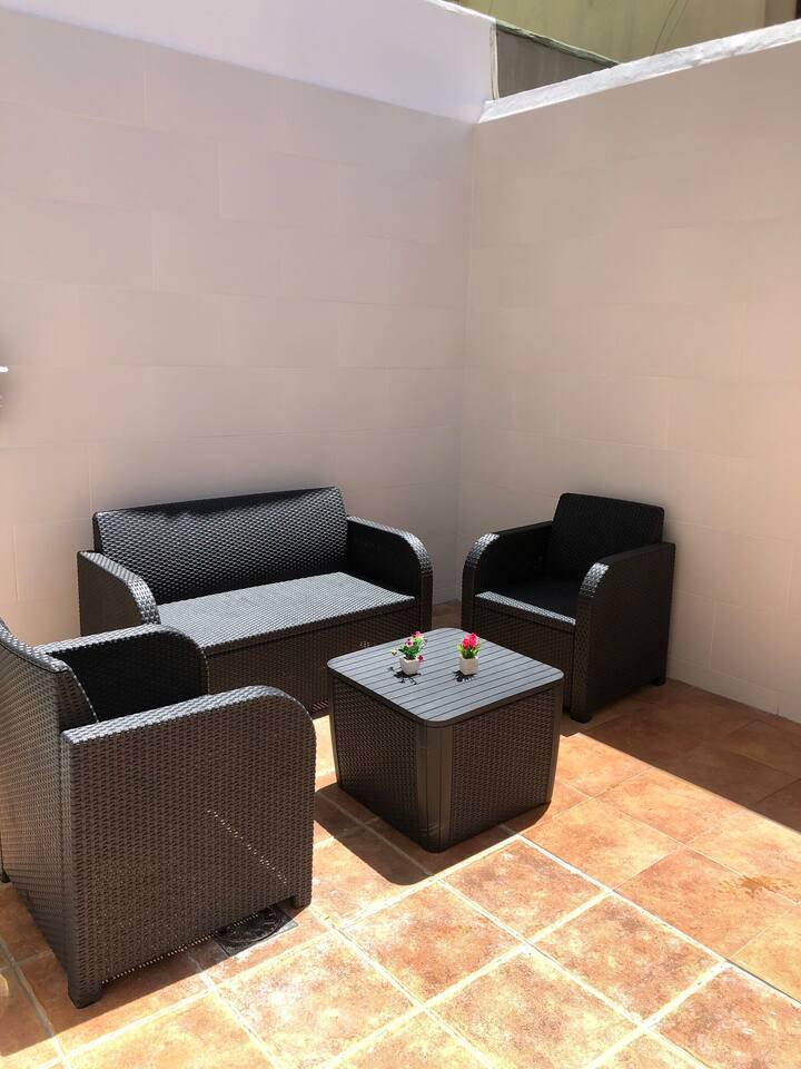 Adosado zona centro luxury,,,