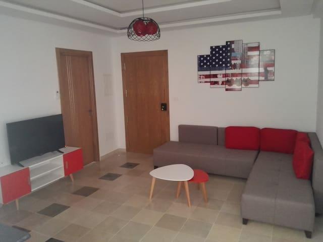 Appartement haut standing S+1 à Monastir - Monastir - Pis