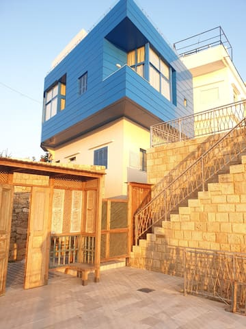 Blue Two - 1 BR, Sea, Anfeh !