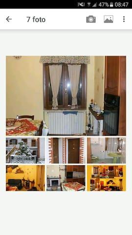 Case accoglienti - San massimo - Apartment