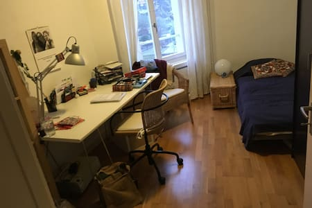 Single room in Zürich Altstetten - 蘇黎世